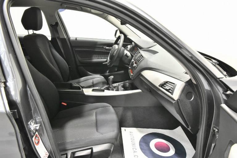 BMW 116 30