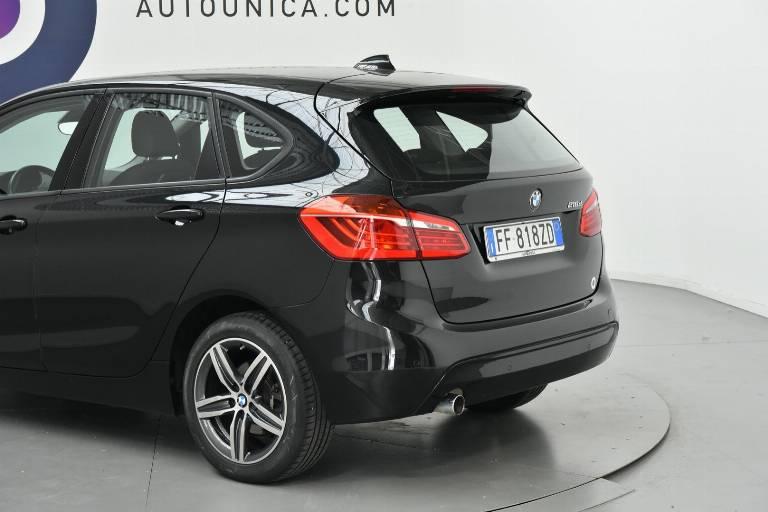 BMW 218 36