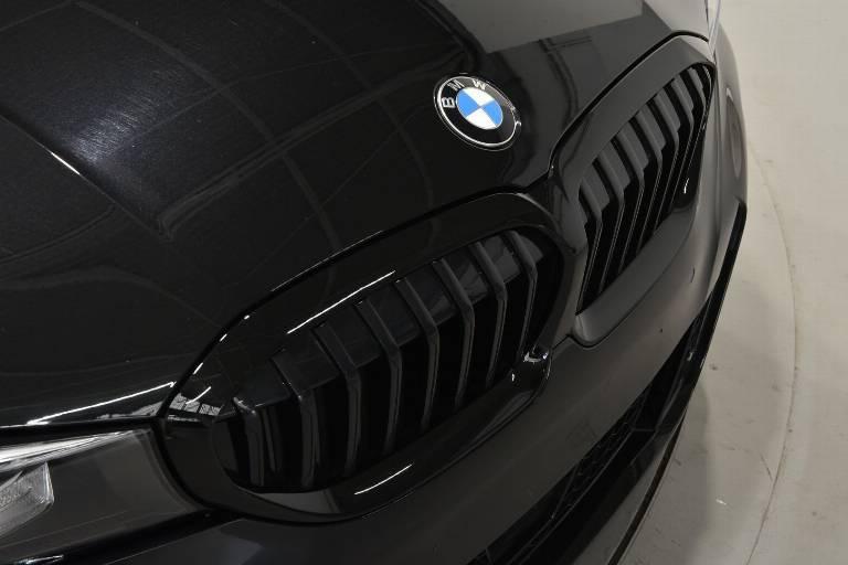 BMW 320 60