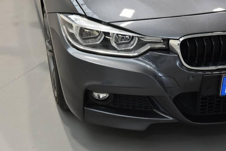 BMW 318 58