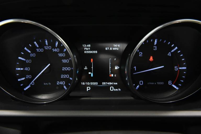 LAND ROVER Range Rover Sport 44