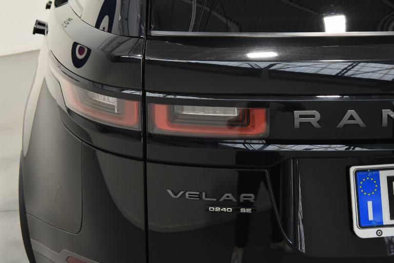 LAND ROVER Range Rover Velar 36