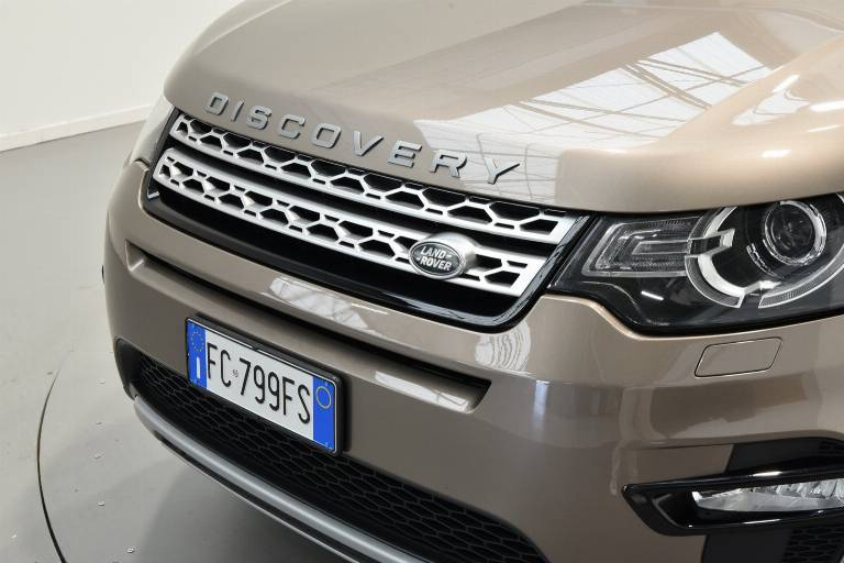 LAND ROVER Discovery Sport 48