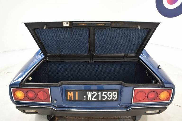 FERRARI Dino GT4 11