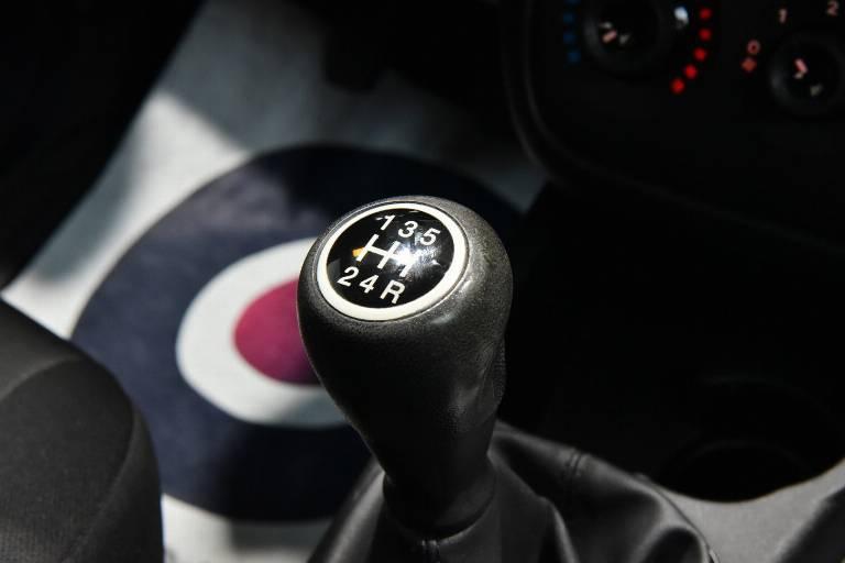 FIAT Punto 39
