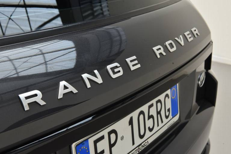 LAND ROVER Range Rover Evoque 51