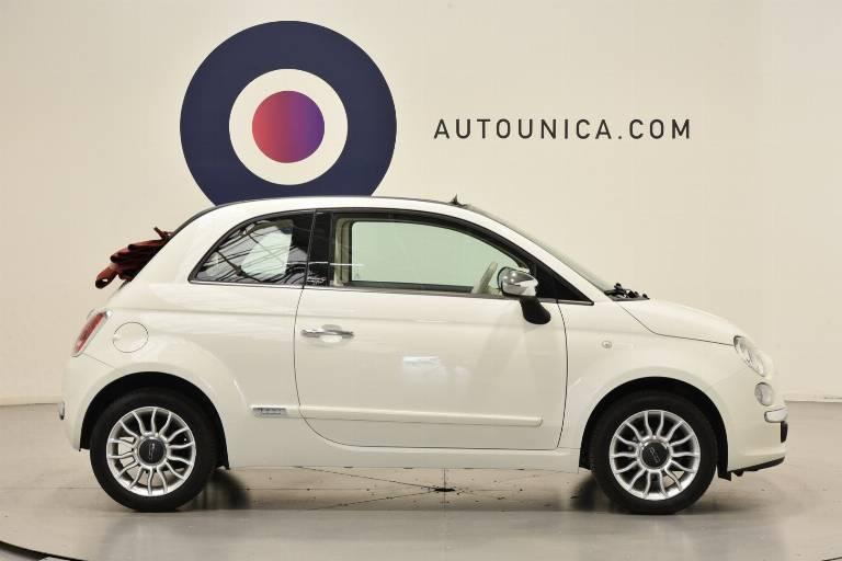 FIAT 500C 31