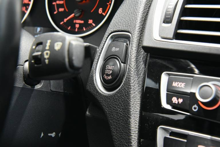 BMW 116 47