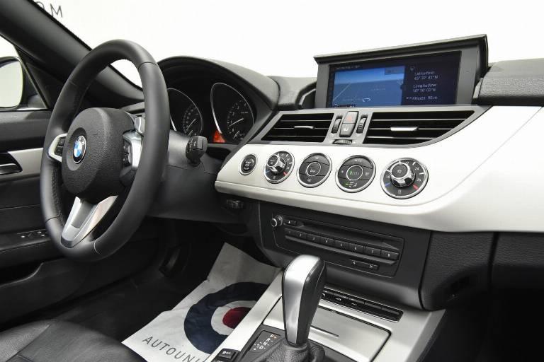 BMW Z4 25