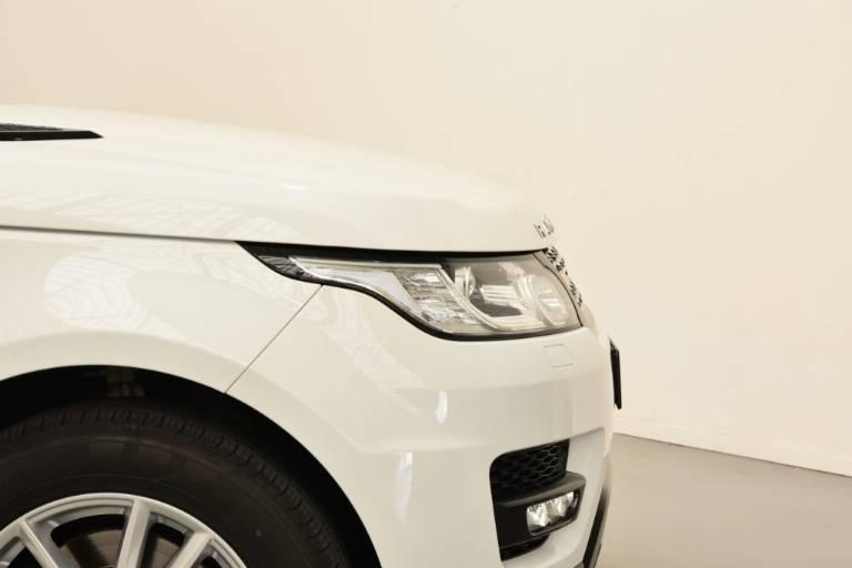 LAND ROVER Range Rover Sport 34