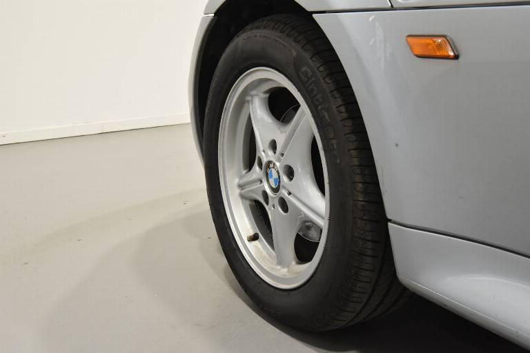 BMW Z3 9