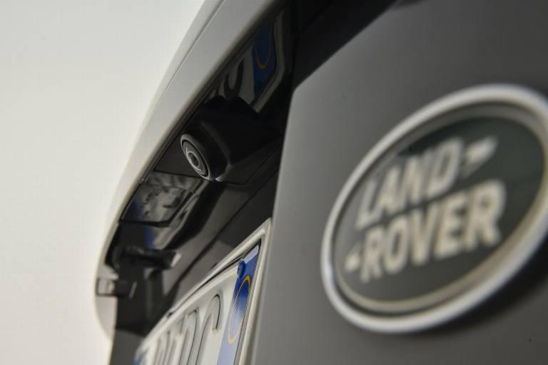 LAND ROVER Range Rover Evoque 53