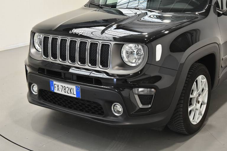 JEEP Renegade 45