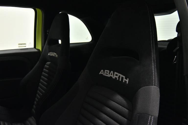 ABARTH 595 Competizione 66