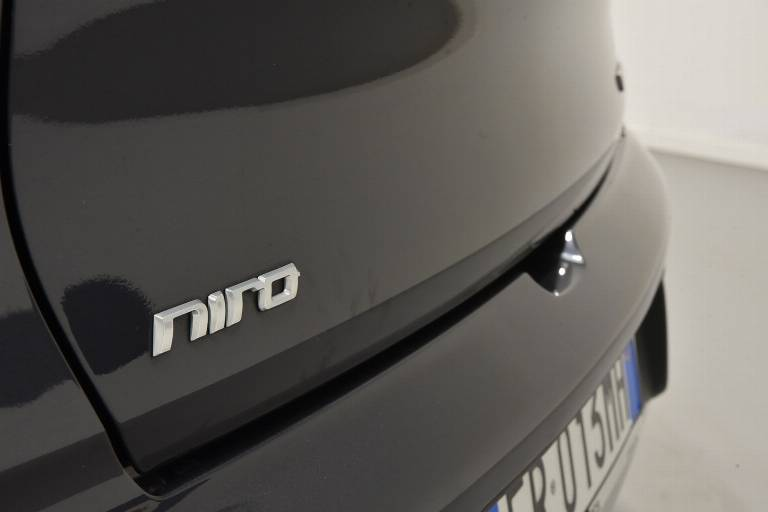 KIA Niro 50