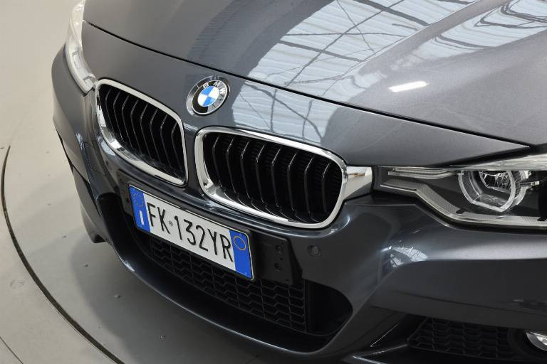 BMW 318 59