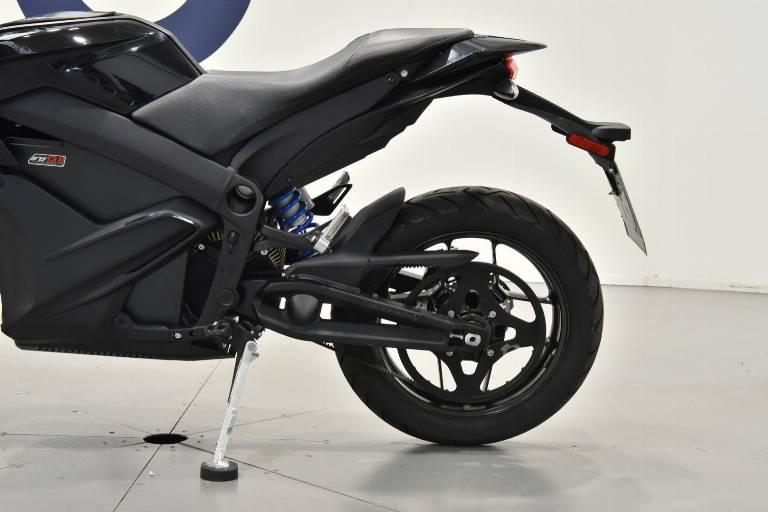 ZERO MOTORCYCLES ZERO DSR 17