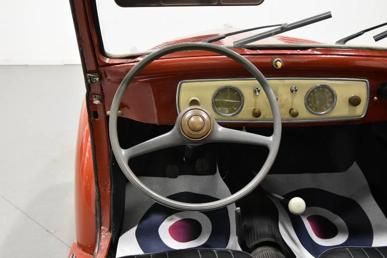 FIAT 500C 30