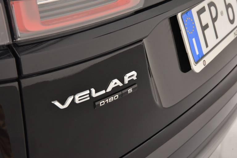LAND ROVER Range Rover Velar 51
