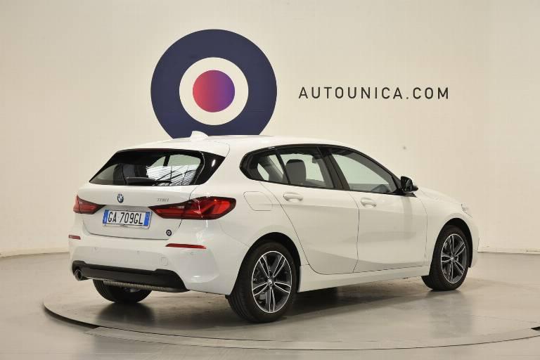 BMW 118 30
