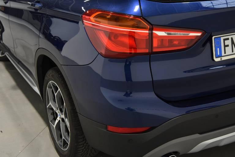 BMW X1 65