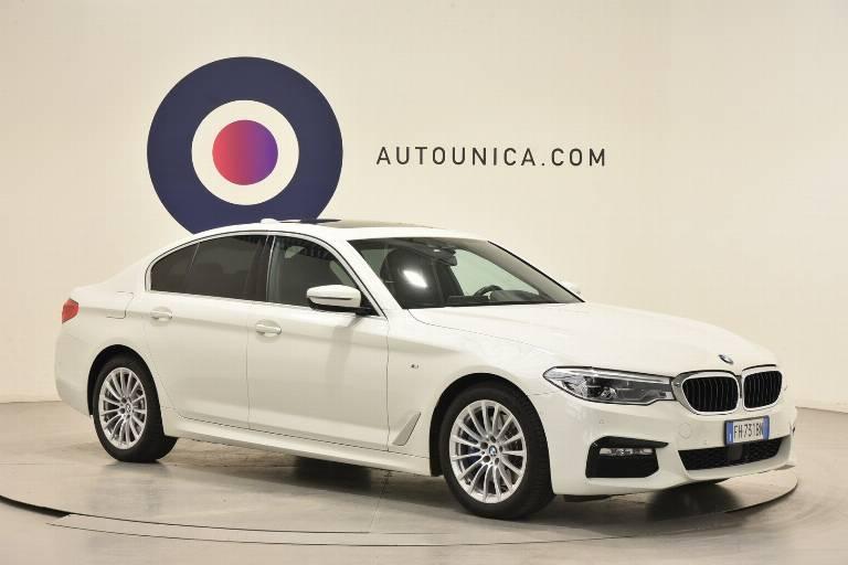 BMW 530 29