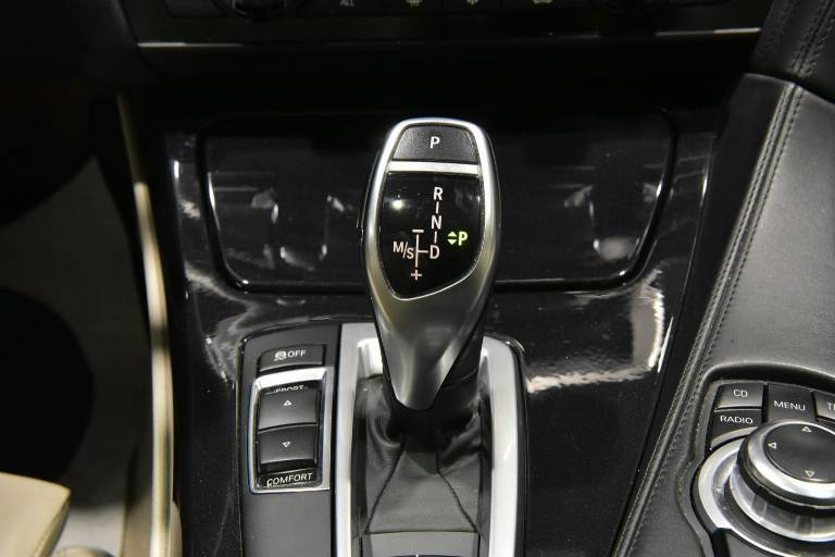 BMW 640 8