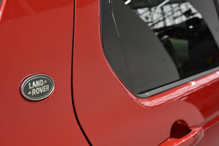 LAND ROVER Discovery Sport 57