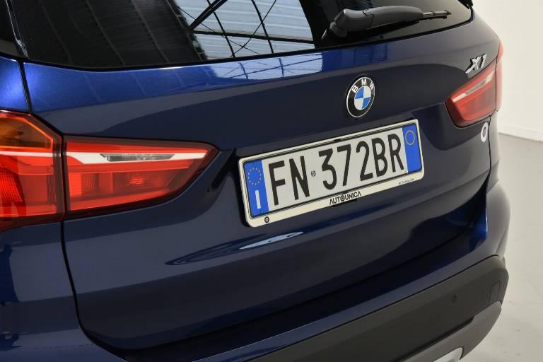 BMW X1 66