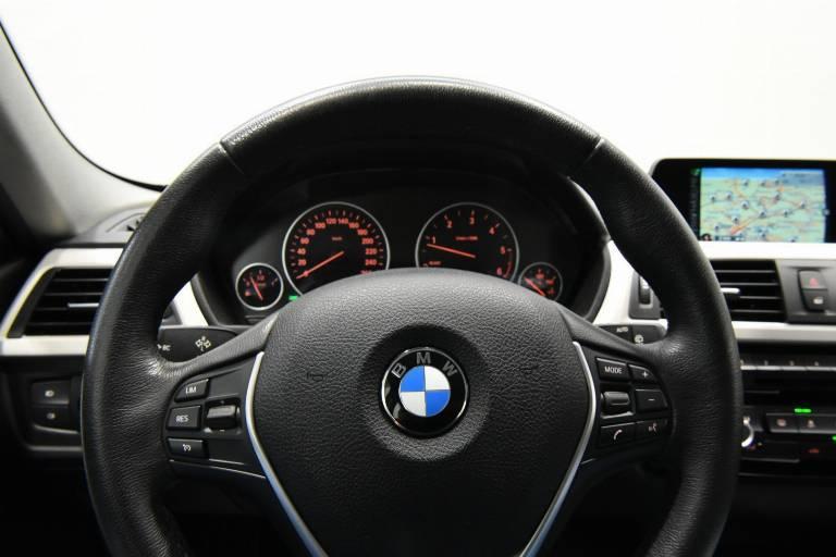 BMW 316 42