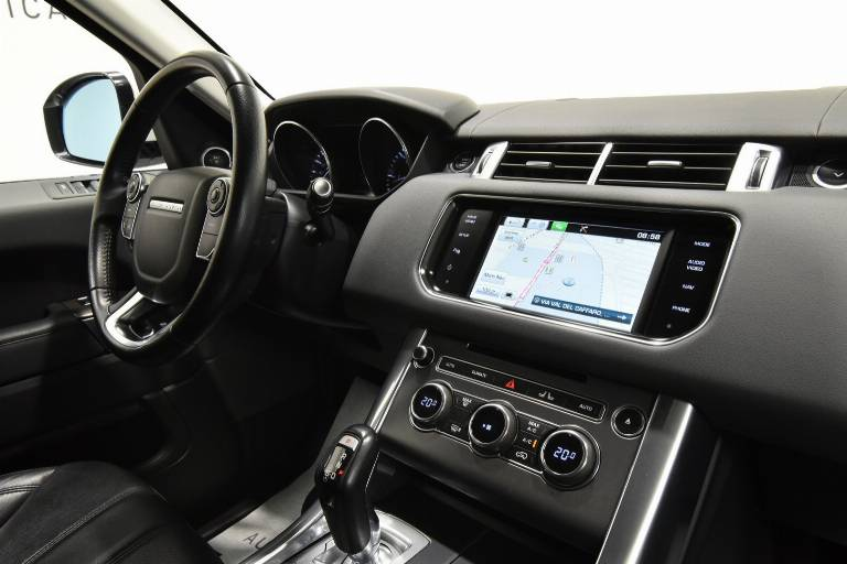 LAND ROVER Range Rover Sport 47