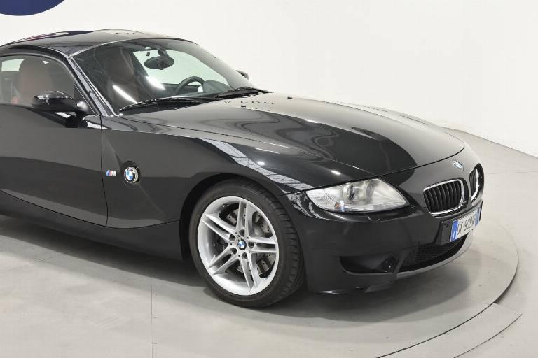 BMW Z4 M 17