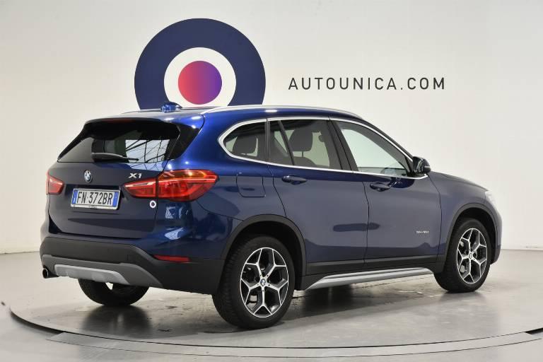 BMW X1 28