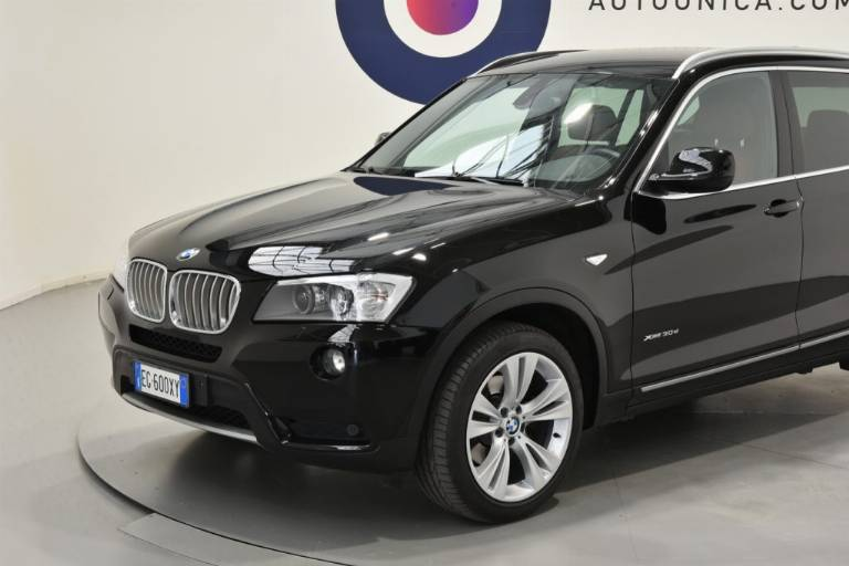 BMW X3 36