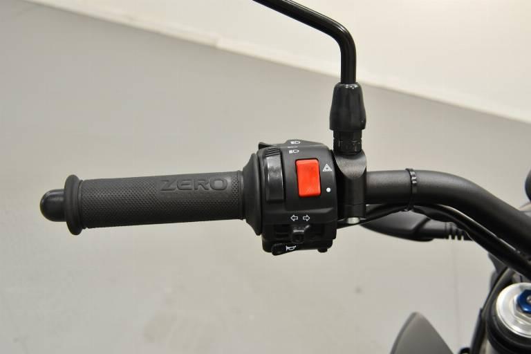 ZERO MOTORCYCLES ZERO DSR 11