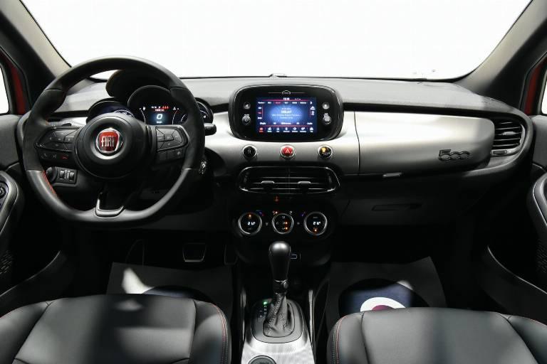 FIAT 500X 20