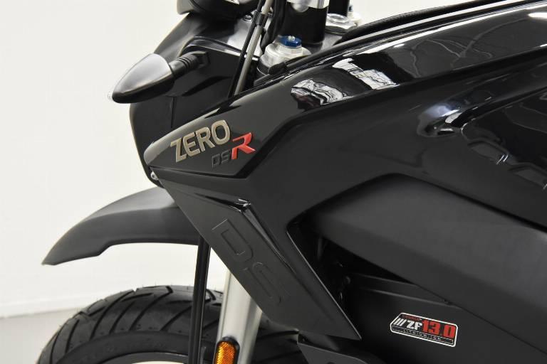 ZERO MOTORCYCLES ZERO DSR 28