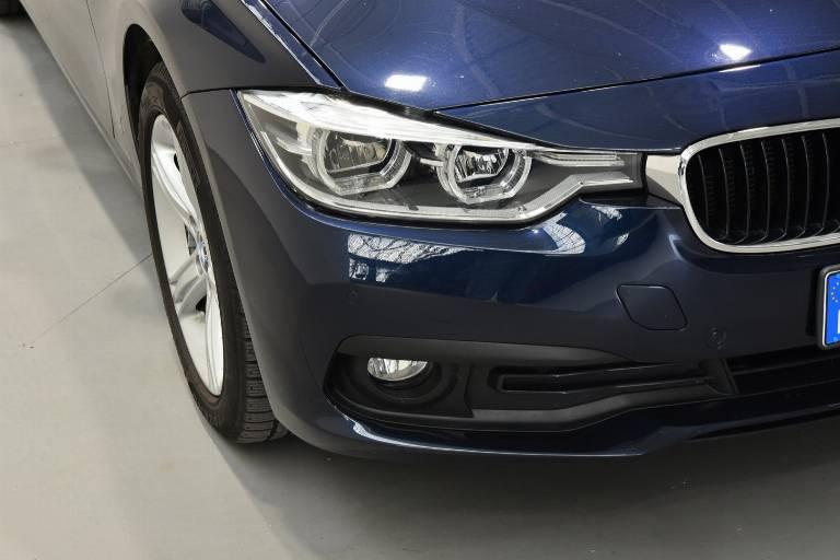 BMW 316 59