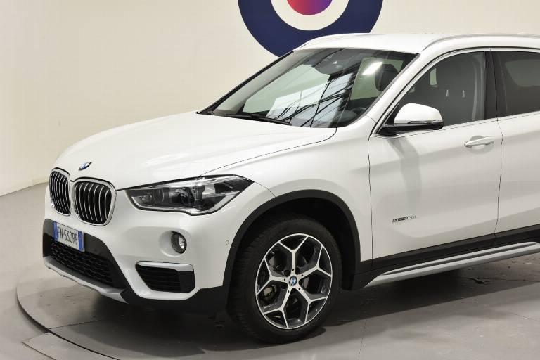 BMW X1 37