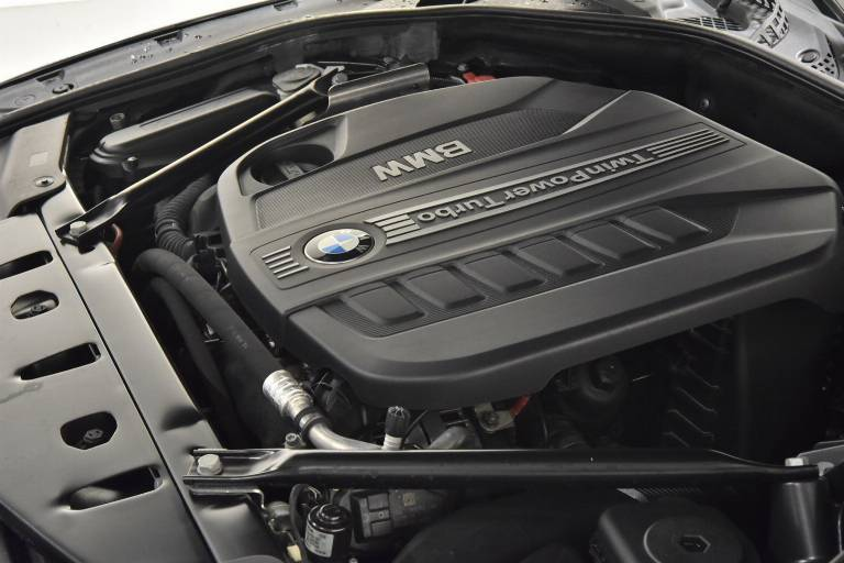 BMW 640 58