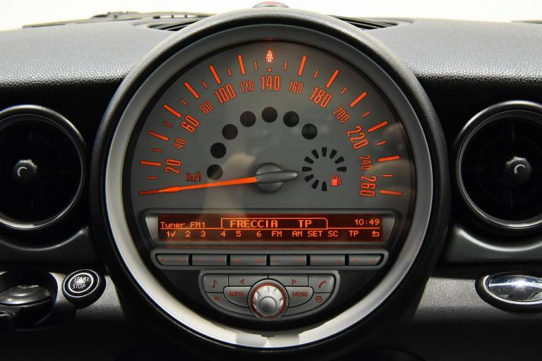 MINI Cooper D 12