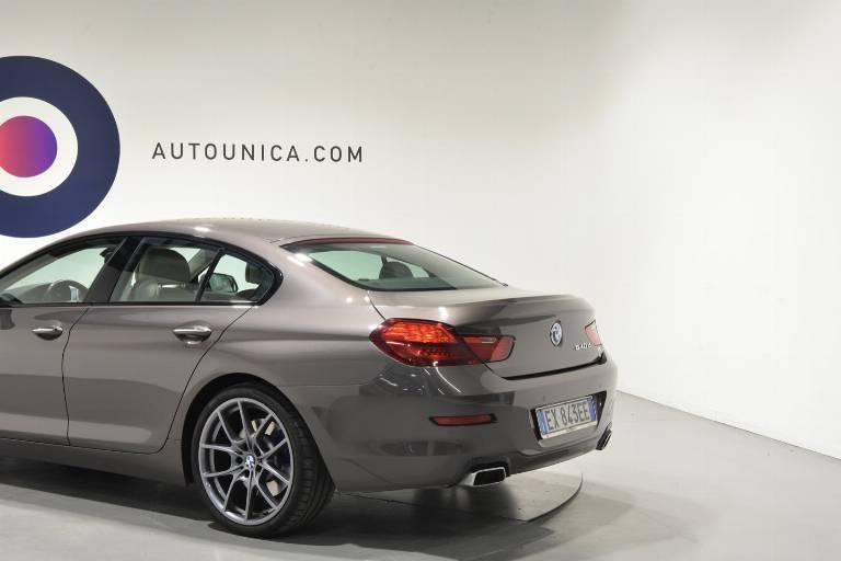 BMW 640 38