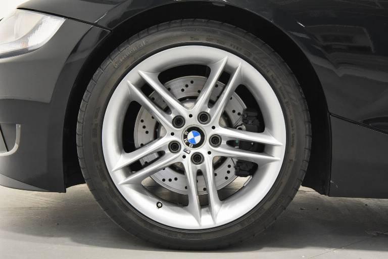 BMW Z4 M 15
