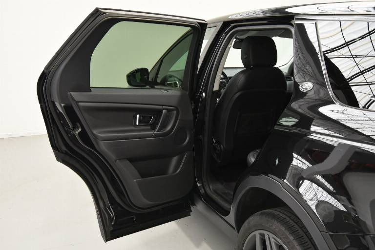LAND ROVER Discovery Sport 43