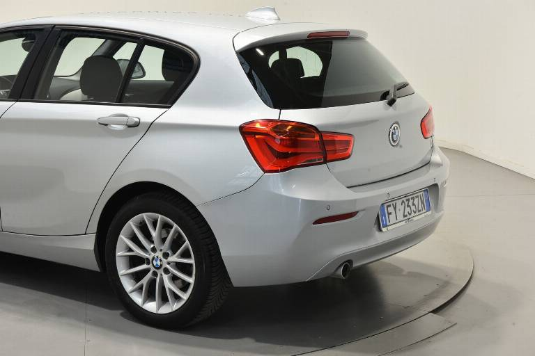 BMW 118 34