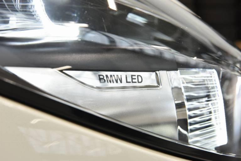 BMW Z4 57