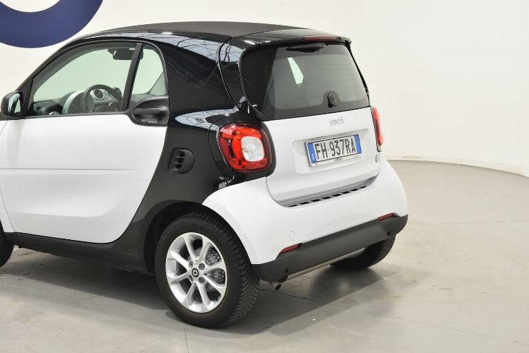 SMART ForTwo 37