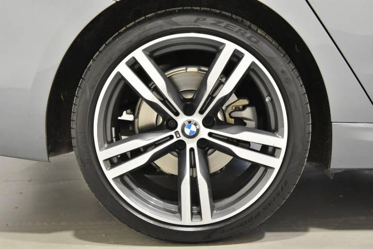 BMW 620 34