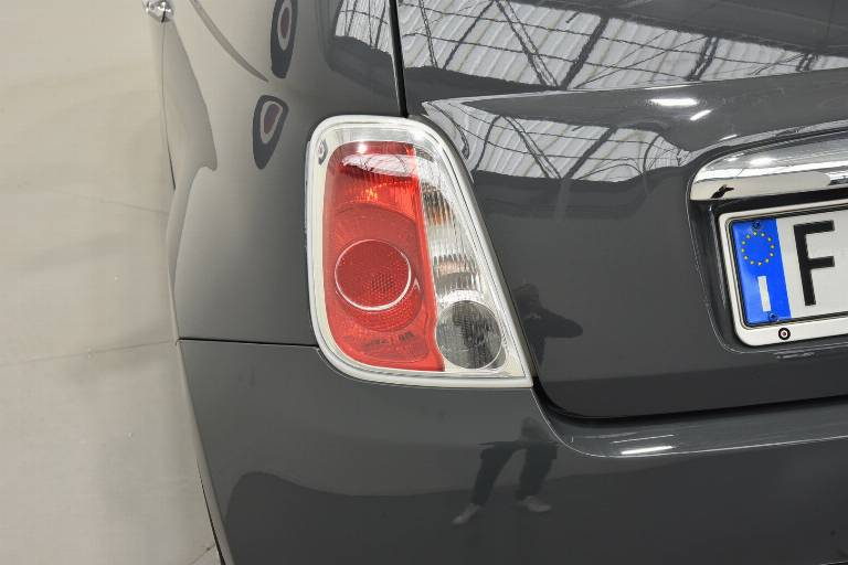 FIAT 500 36
