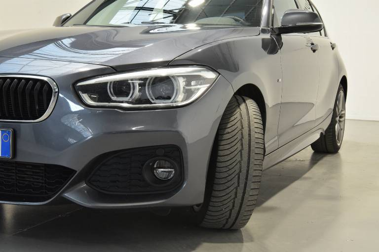 BMW 118 59